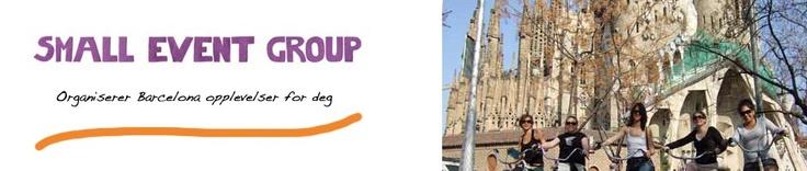 Skal du til Barcelona? Har du ingen planer? gjøre noe sosialt og gøy? kontakt oss så planlegger vi noe gøy for deg.