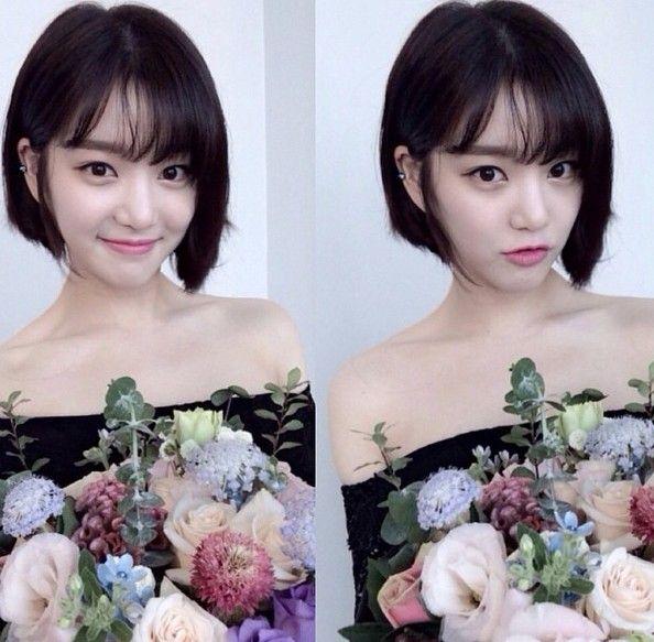 Lee Yu Bi | Actress