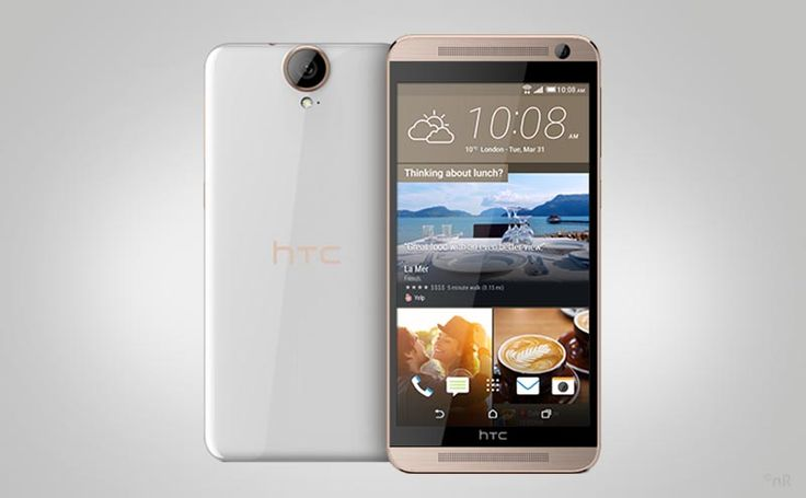 HTC One E9  Reparatur