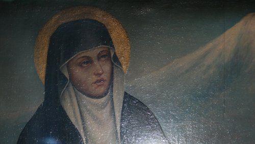 Św. Gayane -zakonnica, przełożona Klasztoru, w którym przebywała piękna ksiezniczka Hripsime , która odrzuciła księcia Armenii - Tiridatesa III ( późniejszego króla Armenii), wolała zostać ukamienowana.Razem z nią ukamieniowano wszystkie zakonnice (w 310r.) Król potem postradał zmysły i dopiero po modlitwach Grzegorza Oświeciciela nawrocił się i został przez niego ochrzczony - tak Armenia jako pierwszy kraj na świecie przyjęła chrześcijaństwo jako oficjalną religię państwa. Słowo Boże na…