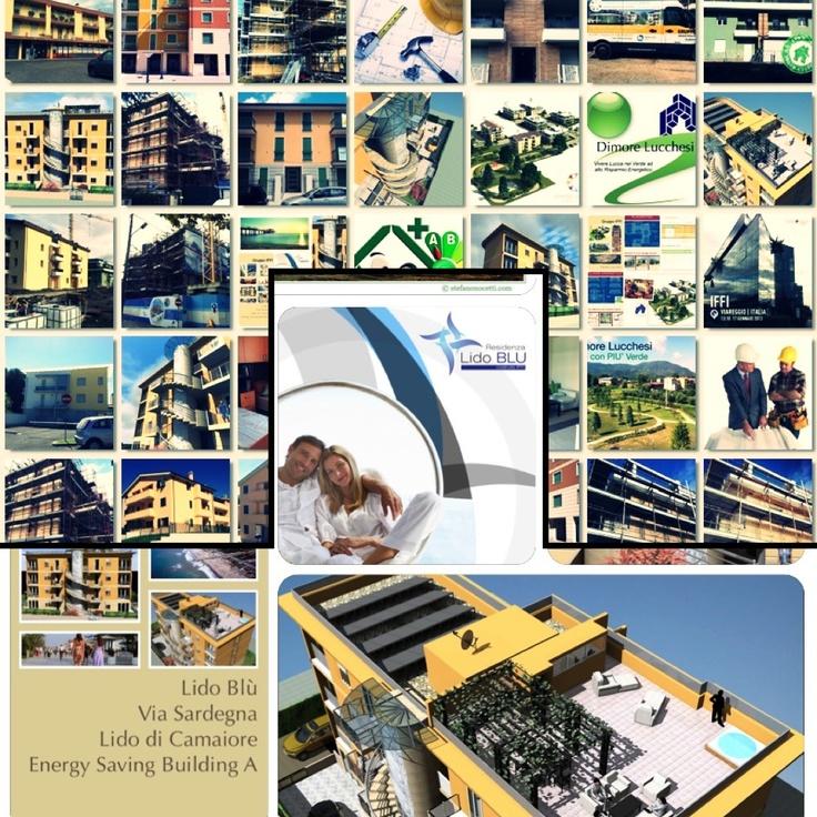 Lido blu lido di Camaiore 8 nuovi appartamenti di qualità in classe A