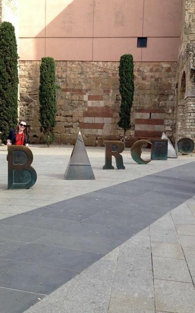 Witches, Giant Goldfish and an Astounding Church: Barcelona, Spain