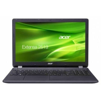 "Ноутбук Acer Aspire EX2519-P7VE (NX.EFAER.032) (NX.EFAER.032)  — 19274 руб. —  Ноутбук Acer Aspire EX2519-P7VE Pentium N3710/4Gb/500Gb/Intel HD Graphics/15.6""/HD (1366x768)/Windows 10/black/WiFi/BT/Cam"