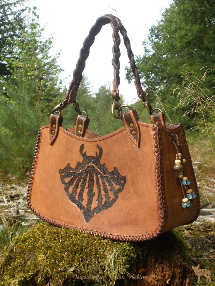 el çantaları   Jeweleeches Vivian Hebing