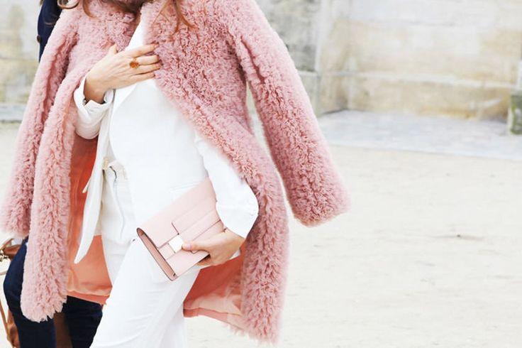 18 roze jassen waaraan je sowieso niet kunt weerstaan - Jani