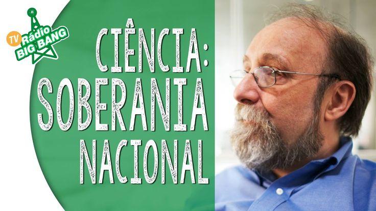 Ciência: soberania nacional