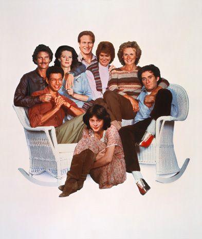 """""""The Big Chill"""" cast: A critical and popular favorite upon its debut in September 1983, """"The Big Chill"""" featured an impressive cast and a memorable soundtrack of '60s pop hits. It was nominated for three Academy Awards, including Best Picture."""