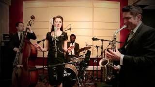 careless whisper - vintage 1930's jazz wham! cover ft. dave koz - YouTube