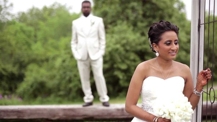 Anson + Anneidah Wedding Videos | SDE Weddings | Toronto Wedding Cinematographer