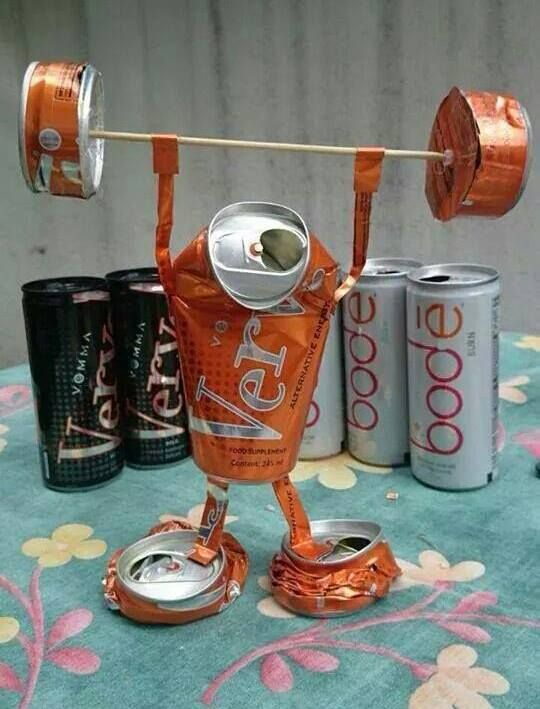 YES! The natural power! VERVE ENERGY DRINK  www.valentinalabruzzo.vemma.eu