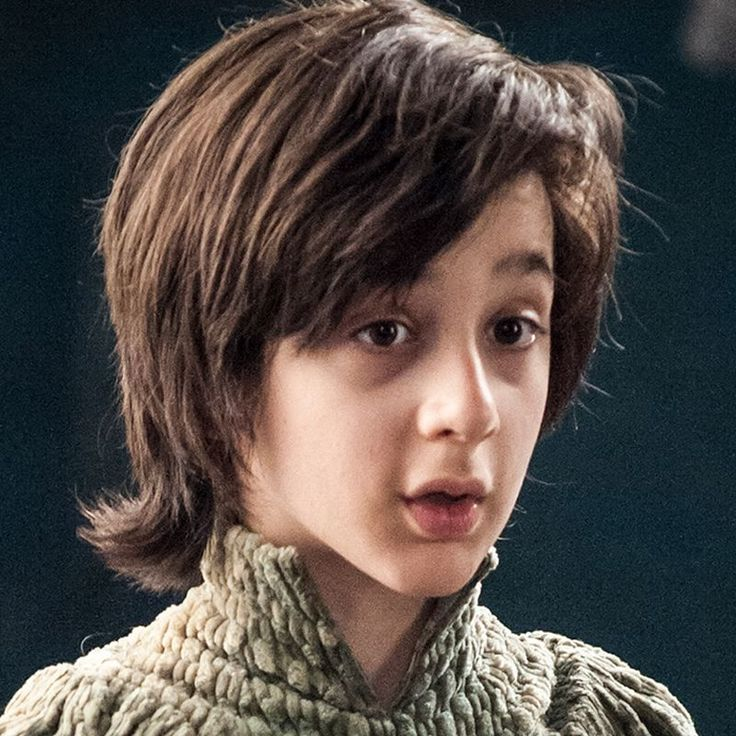 Robin Arryn somebody needs to slap that kid...oh Sansa did.