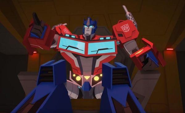 The Journey Episode 4 New Transformers Cyberverse Cartoon