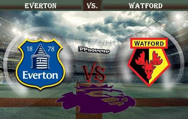 Everton vs Watford Prediction 12.05.2017