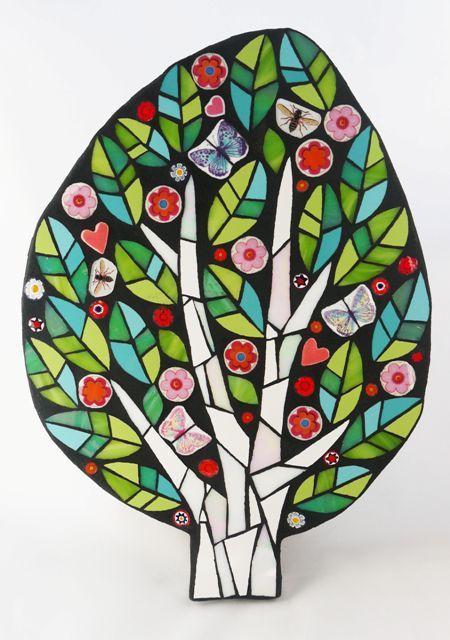 Tree by Amanda Anderson