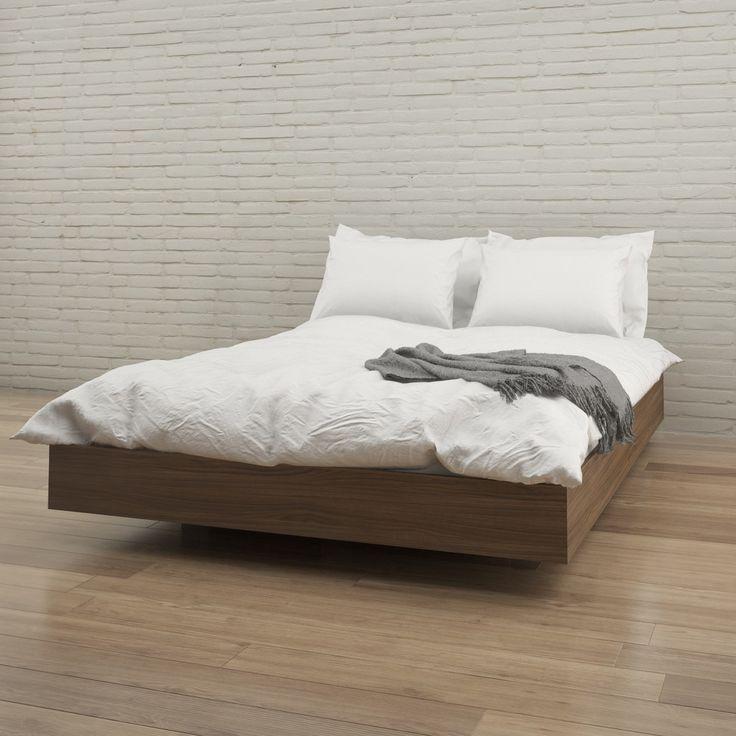 nexera alibi platform bed