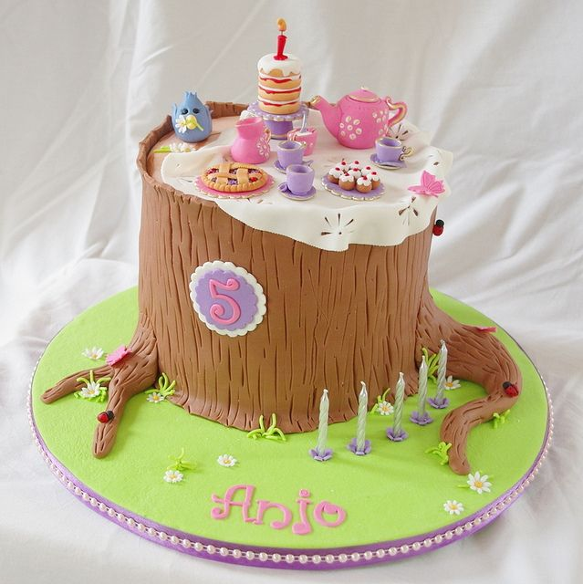 20 Best Images About Kids Birthday Cakes On Pinterest: 1008 Best Images About Unique Kids Birthday Cakes On