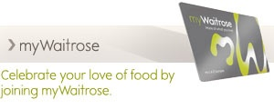 Waitrose vouchers