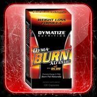 120 Kapseln Dyma Burn Xtreme EPX