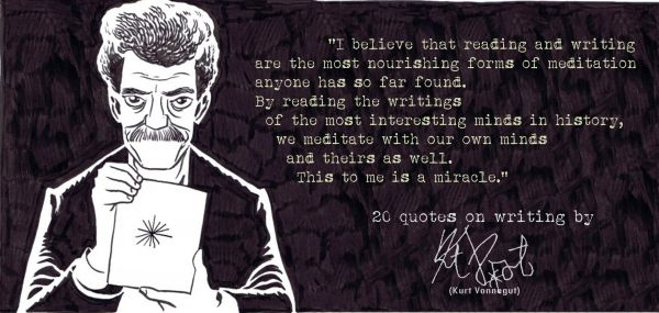 slaughterhouse 5 by kurt vonnegut essay View this essay on slaughterhouse five the novel and  to people like billy pilgrim/kurt vonnegut  slaughterhouse five vonnegut s slaughterhouse five.