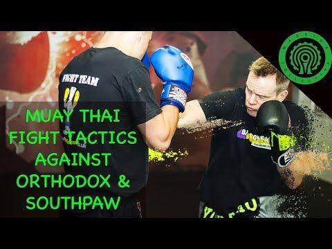 Muay Thai Tutorials Youtube Muay Thai Muay Thai Training Martial Arts