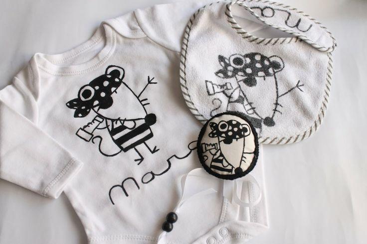 SELAVY, things made with love : Marc ya está aquí!!