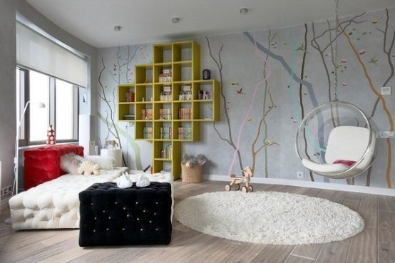 Tips For Creative Designs For Your Bedroom - http://www.decoratingo.com/tips-for-creative-designs-for-your-bedroom/ #BedroomDecorations