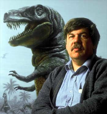 1. Stephenjaygould - We are here because one odd group of fishes had a peculiar fin anatomy that could transform into legs for terrestrial creatures; because the earth never froze entirely during an ice age; because a small and tenuous species, arising in Africa a quarter of a million years ago, has managed, so far, to survive.
