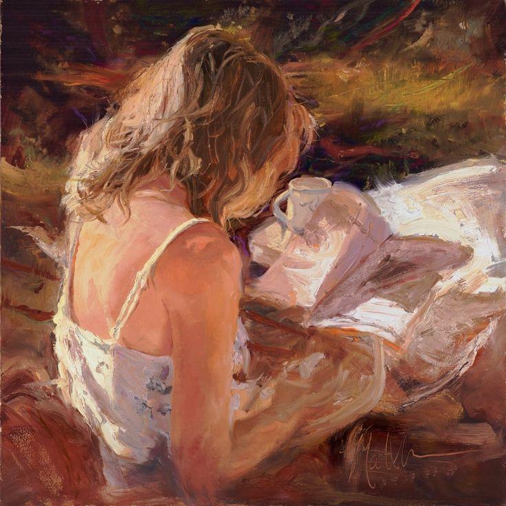Αποτέλεσμα εικόνας για beauty woman reading a book in classical painting