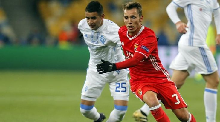 Alex Grimaldo: Benfica's heir to Jordi Alba who's wanted by both Guardiola and Mourinho   FourFourTwo