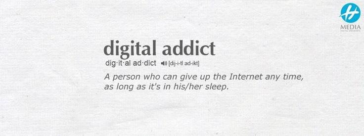 Digital Addict
