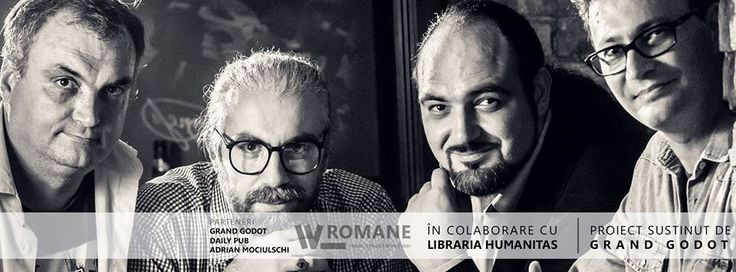 Proiect literar independent: IV ROMANE | PresaGalați.ro