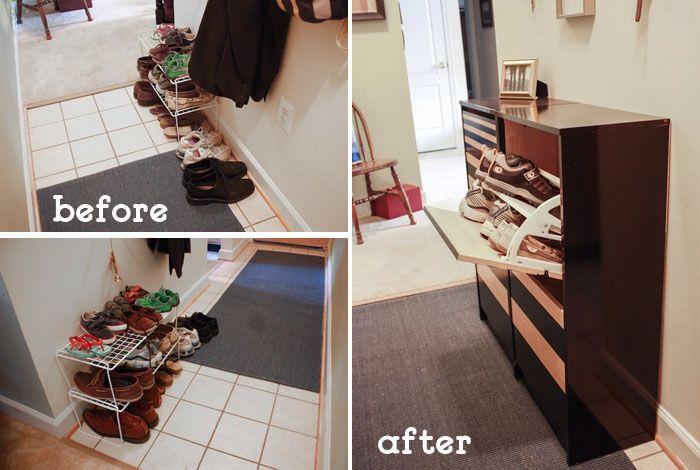 bissa shoe cabinet assembly 2