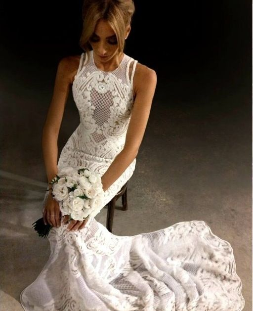 J Aton Couture Wedding Dresses: Beautiful Dresses