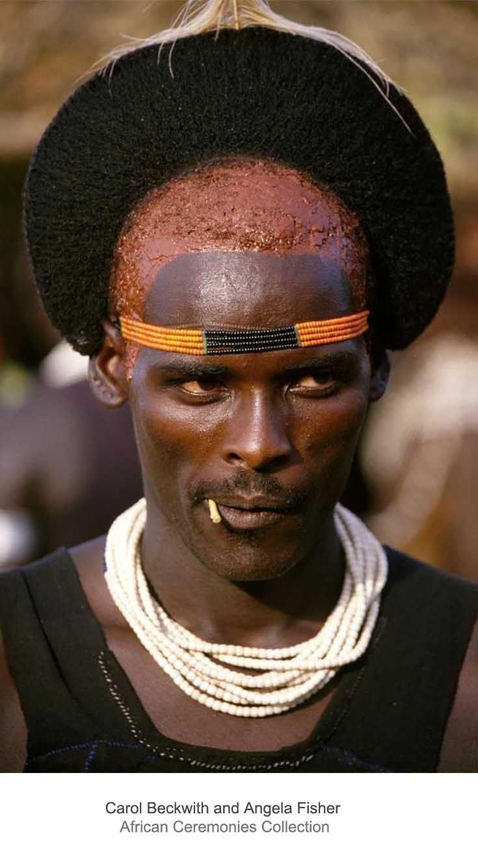 Unknown Artist - Ethiopie • Ethiopia