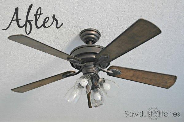 Chalk Paint Ceiling Fan - Wiring Diagrams •