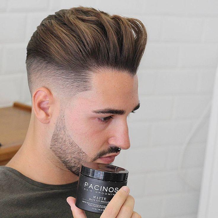 Pleasant 17 Best Ideas About Mens Medium Haircuts On Pinterest Mens Short Hairstyles For Black Women Fulllsitofus