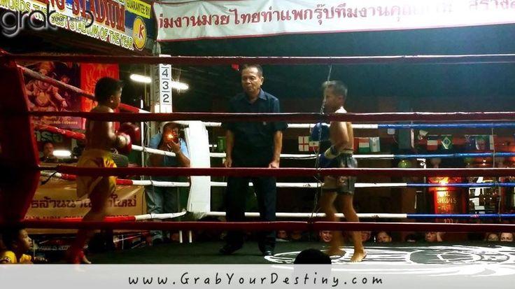 Thapae Stadium - Chiang Mai, Thailand… #Travel #GrabYourDestiny #MuayThai #Kickboxing #JasonAndMichelleRanaldi #ChiangMai #Thailand #NightOutWithFriends  www.GrabYourDestiny.com