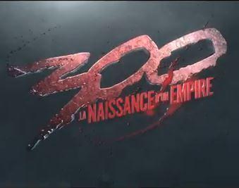 300 La Naissance d'un Empire