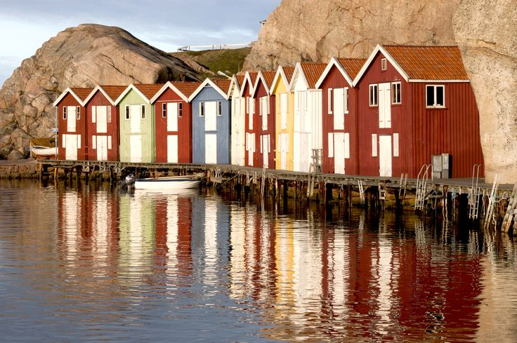 The Random Swedes' Guide to the Ultimate Weekend Getaway