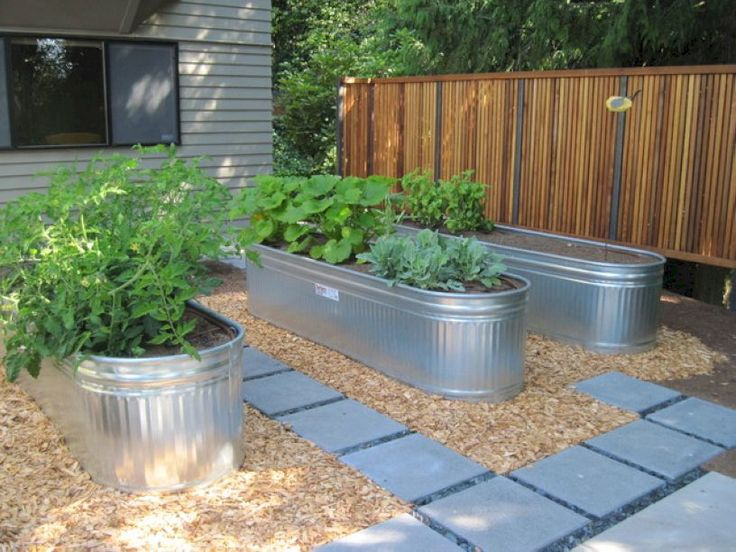 49 Beautiful DIY Raised Garden Beds Ideas