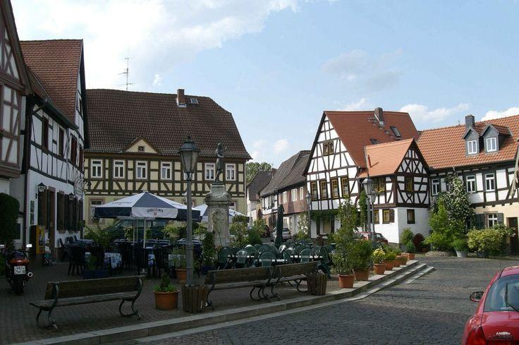 Steinheim, 63456 Hanau, Germany