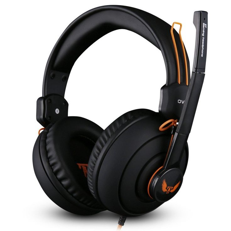 21.53$  Buy now - http://ali6my.shopchina.info/go.php?t=32697040050 - Top Quality Over-Ear Game Headphone Noise Isolating Gaming Headset with Microphone Studio Stereo Real Bass For Gamer Computer PC  #magazineonlinebeautiful