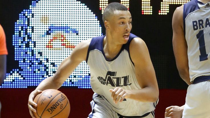 Summer League - Dante Exum shines in Summer League, pouring in 18 points vs Spurs