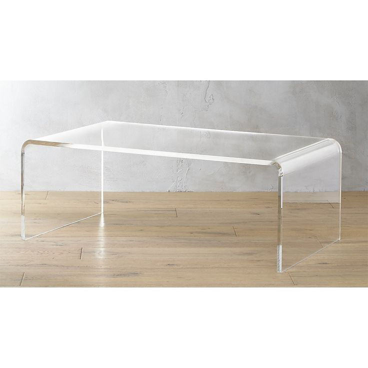 best 25 acrylic coffee tables ideas on pinterest acrylic table lucite coffee tables and acrylic furniture