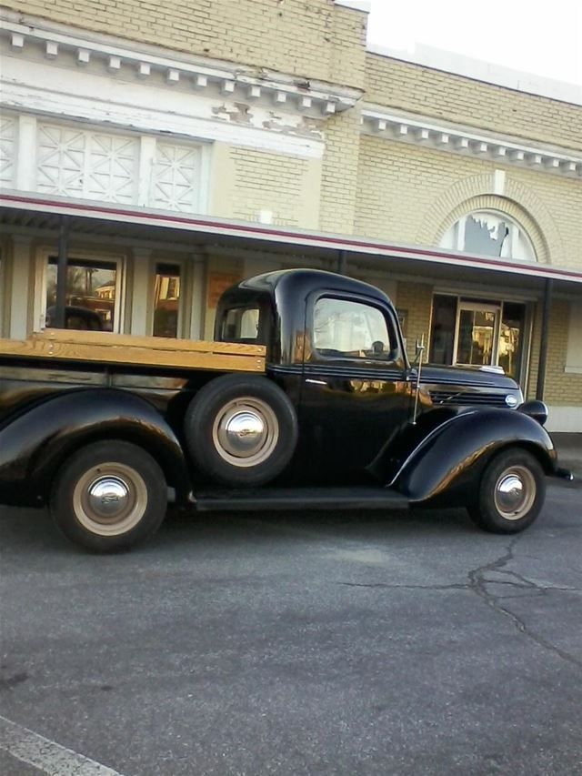 1939 Ford Pickup for sale