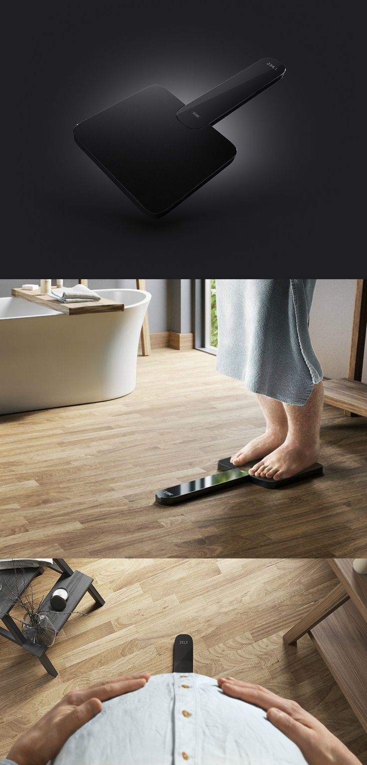Obesity is now a common problem. Read more at Yanko Design