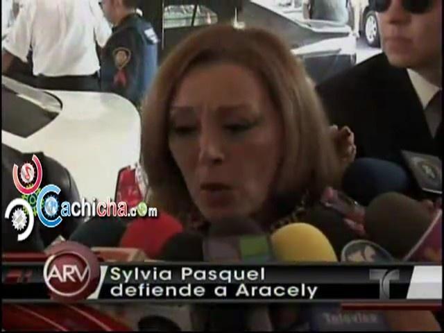 Aracely Arámbula y Luis Miguel de nuevo se colocan en el ojo del huracán, la actriz mexicana interpuso una demanda contra su ex pareja #video   Cachicha.com