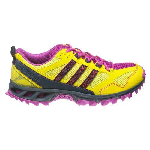 adidas Women\u0027s Kanadia 5 TR Running Shoes