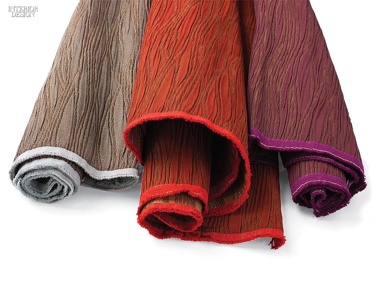 61 New Fabrics And Wallcoverings Fabric DesignWoodworkUpholstery