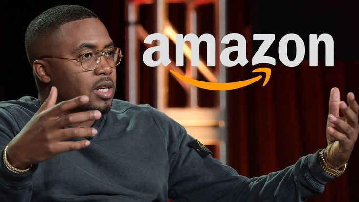 Amazon Buys Company Nas Is Invested In For $1.2 Billion Dollars
